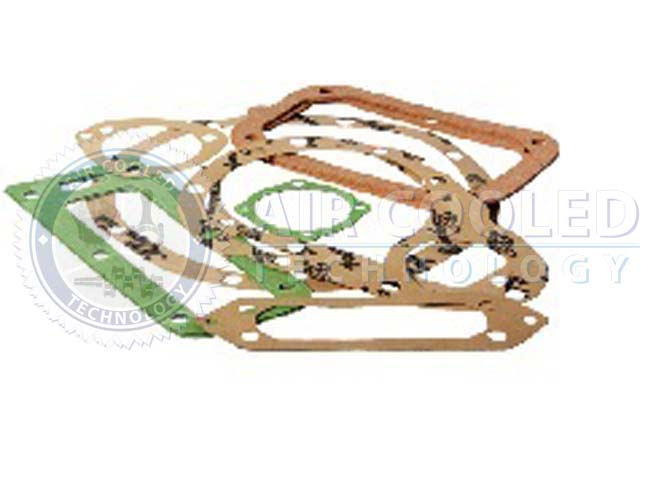 Gasket Set, Motor Block  T180, T180A and T182