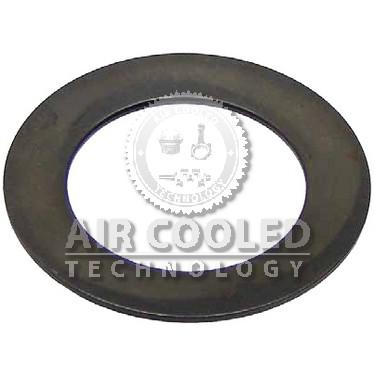 Protective ring, Locking Plate