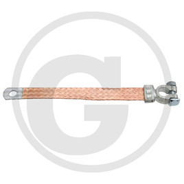 "Earth Strap, 14 "", 350 mm, German  264935423"