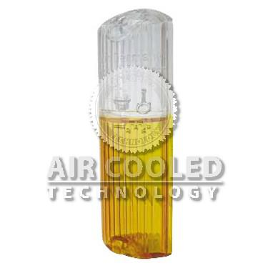 Lens for indicator lamp 268935115
