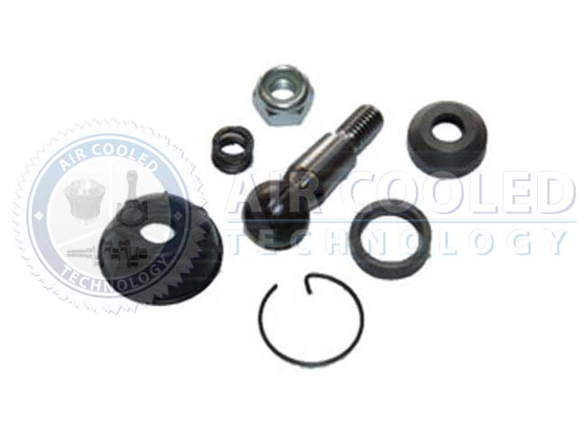 Ball stud kit, Track Rod End