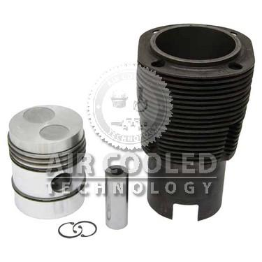 Piston and Cylinder, set, Piston 98 mm  280304001