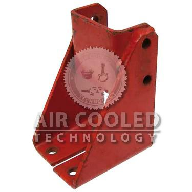 Seat bracket without hydraulics  283001900