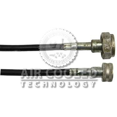 Tractormeter cable 1800 mm  283158800