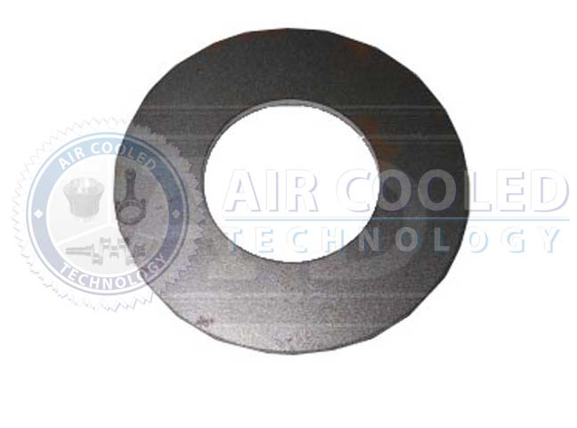 Lower Link Locking Plate