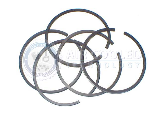 Piston Ring Set  T80 - T280