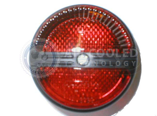 Brake and tail light