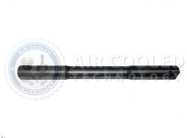 Center axle bolt