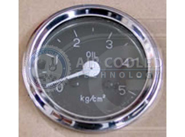 Oil pressure gauge mechanical, Steyr T80 , and more, universal f