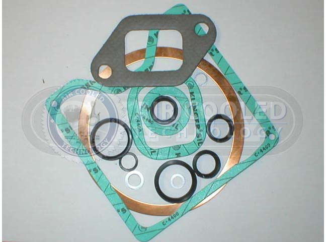 Cylinder Head Gasket Set T80/T280  0.80 mm