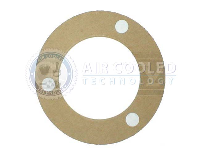 Seal for wheel bearing cover
