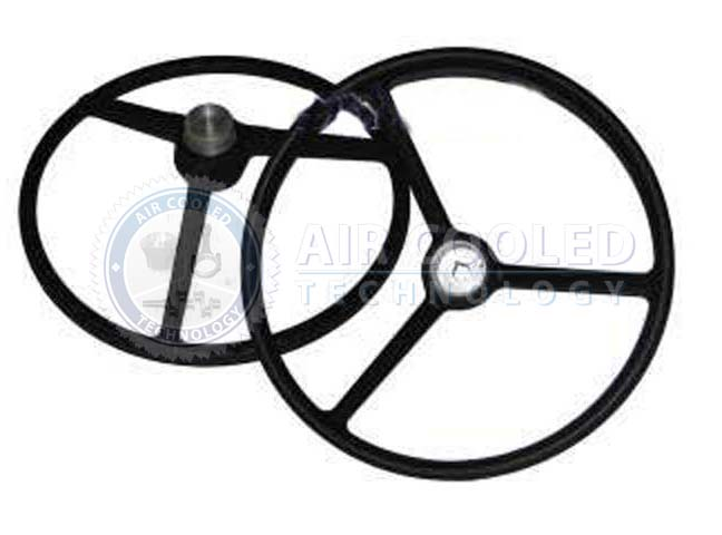 Steering wheel tulip shape Deutz 06 series with splines