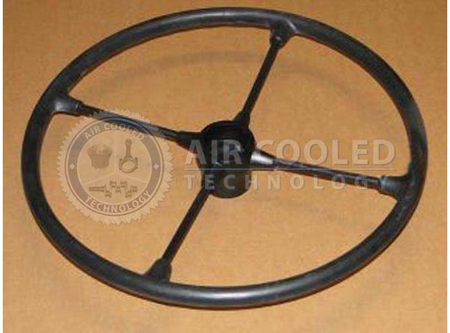 Steering Wheel  F3L 514, F4L 514, 4 spoke