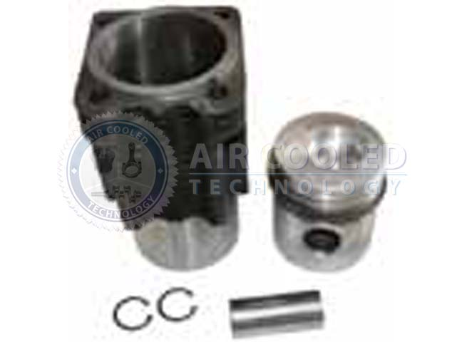 Deutz, Piston & Cylinder, Set, F2 Series , see below