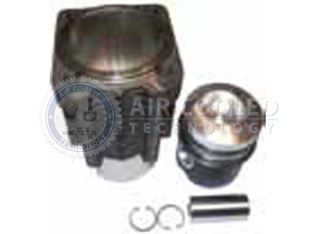 Deutz, Piston & Cylinder, Set, F3. F4.F6L913
