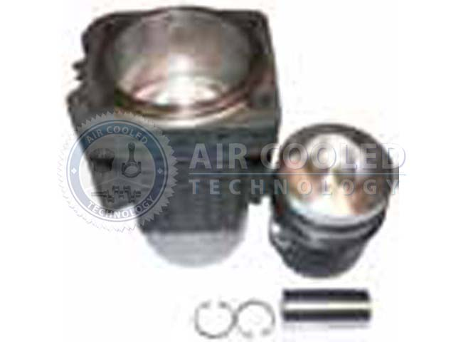 Deutz, Piston & Cylinder, Set, F2, F3, F4, F5, F6L912,
