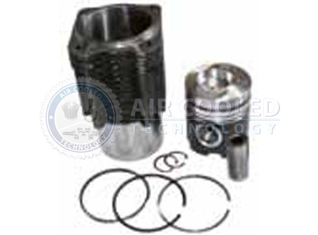 Deutz, Piston & Cylinder, Set, F3, F4,F6L913