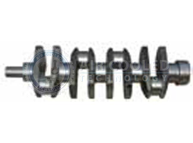 Crankshaft 4 cyl.