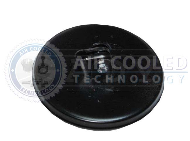 Metal Mirror  ROUND   130 mm
