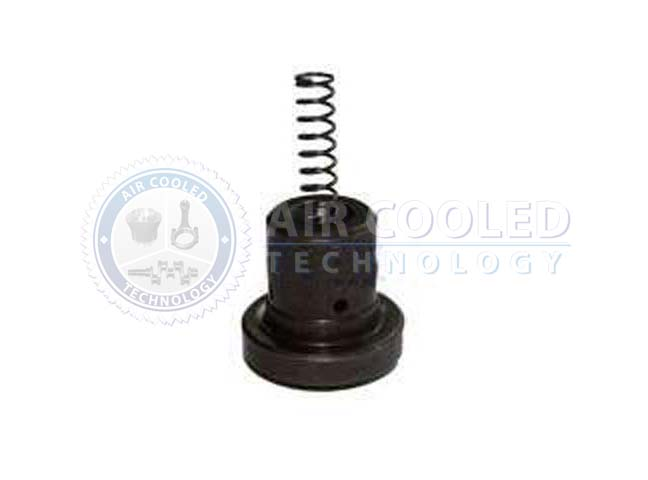 Valve to the fuel pump Deutz F1L514