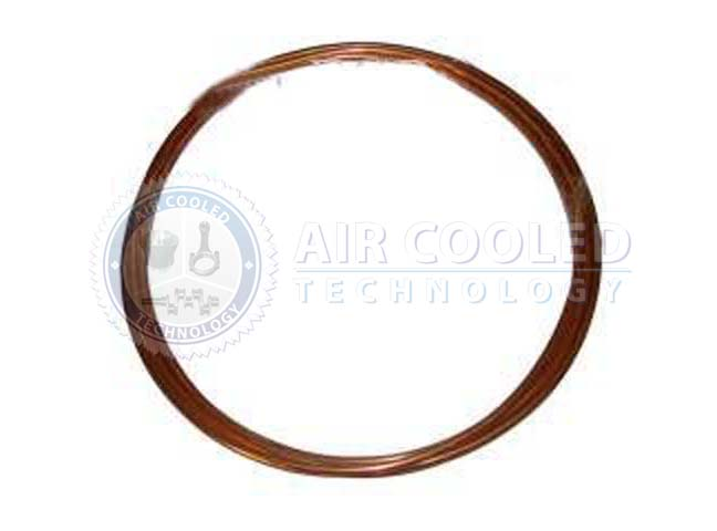 Copper Line, pack,3 meter