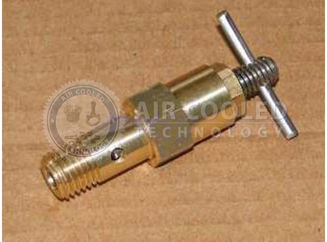 Fuel valve for Diesel System