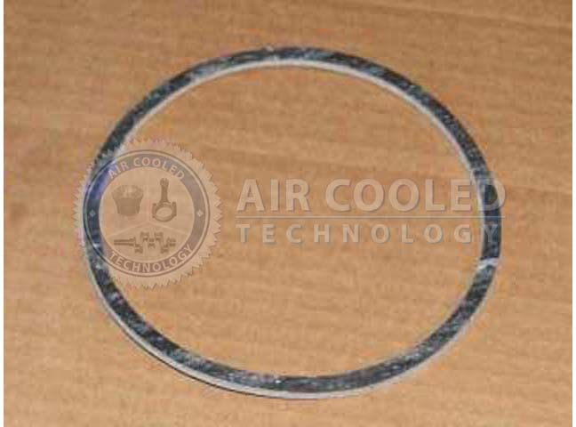 Gasket, Engine oil filter