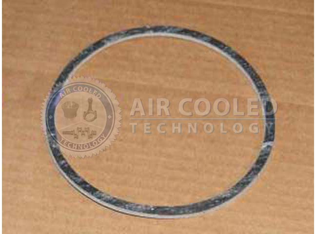 Seal, Gasket, for filter