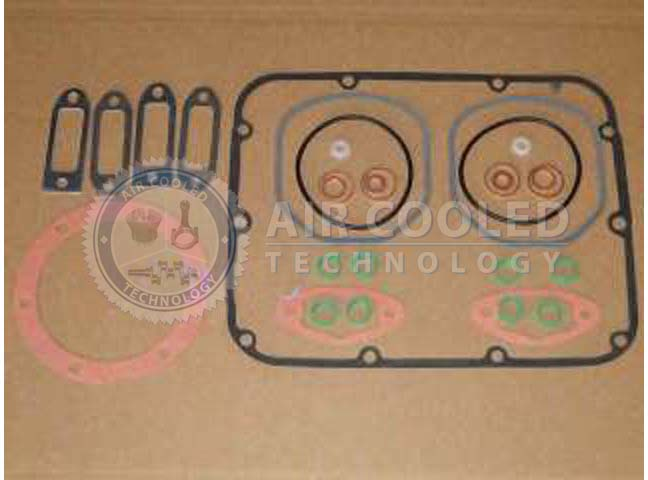 Gasket, head Set