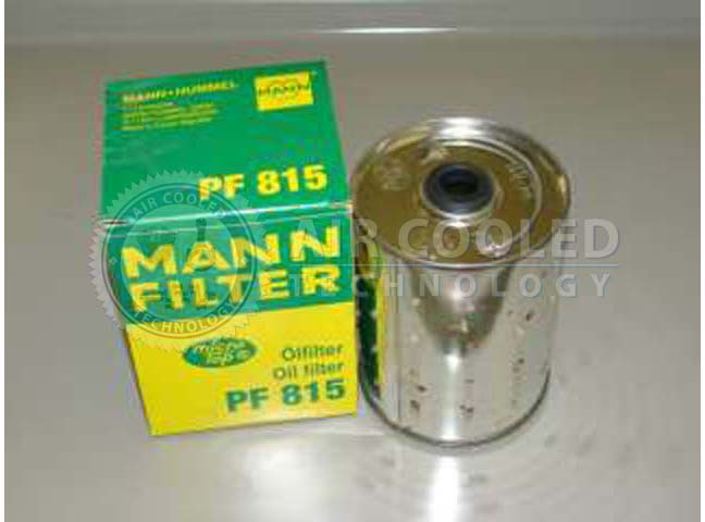 Filter, Engine , Mann oe