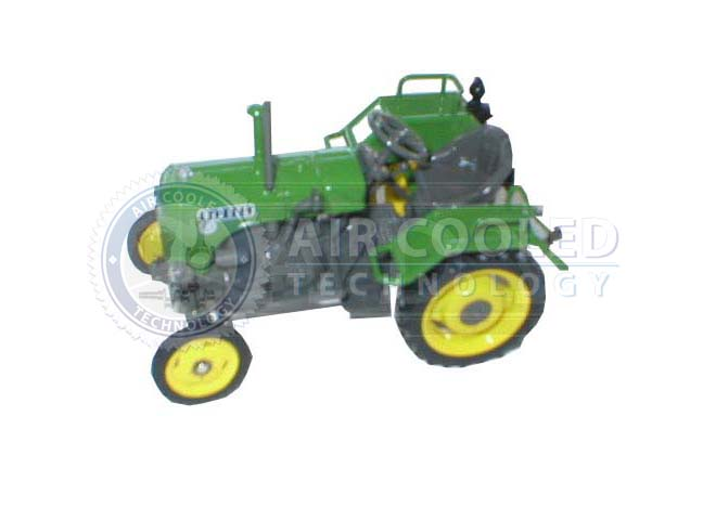 Steyr Tractor Model 15 Years  67688301238