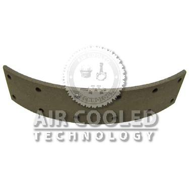 Brake lining (short) Foot Brake  Deutz F2L 514 & Porsche