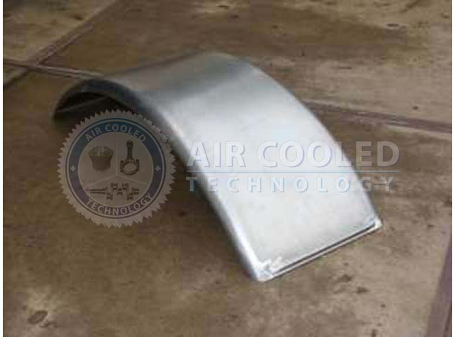 Mudguard, Top Cover