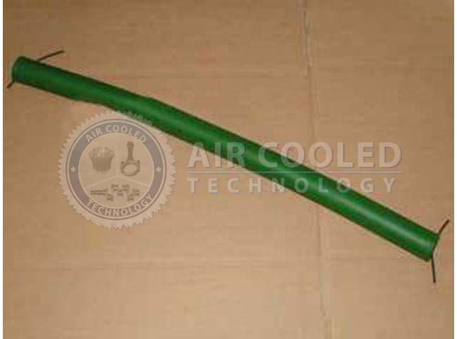 Sleeve , Protective , Deutz Green