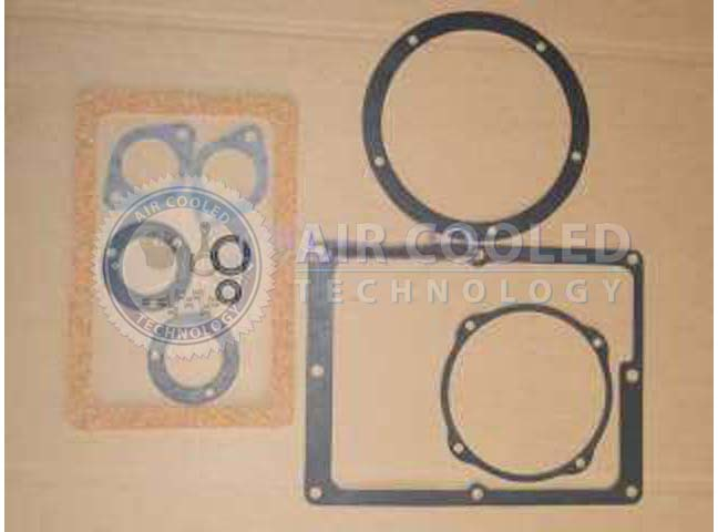 Gasket Set, Engine bolck