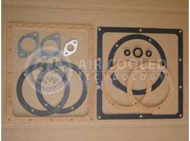Gasket, Sump Set, Engine Block