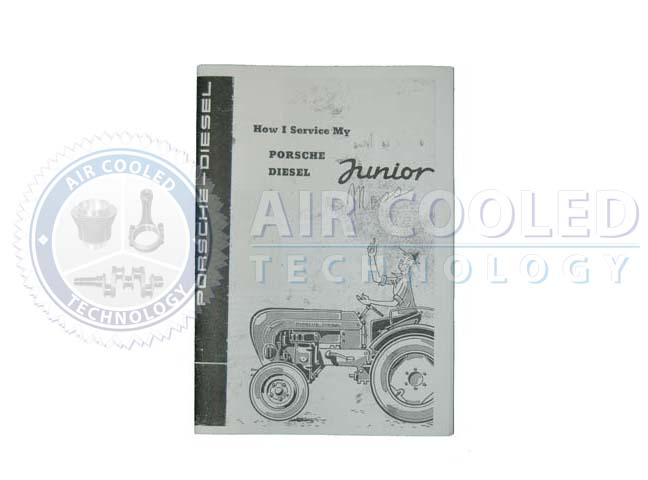 ENGLISH operations  Manual JUNIOR  00014EN